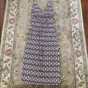 Petite Maxi Dress by Loft. Size XSP